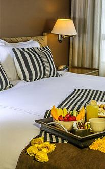 Lima Hotels für Ihre Rundreise durch Peru