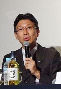 小泉敦社長