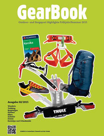 Cover GearBook 02/2015