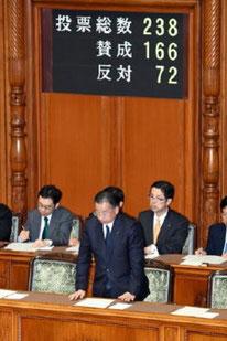 農業競争力強化支援法が5月の国会で成立