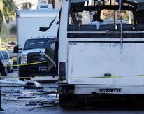 Terroranschlag in Tunesien