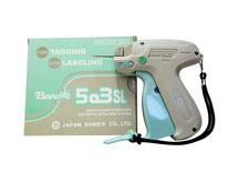Etikettierpistole Banok 503SL