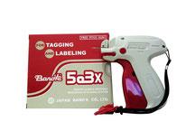 Etikettierpistole Banok 503X