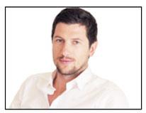 Dmitrij Pruglo CEO e fondatore covesting