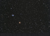 M 56 kleiner Hantelnebel