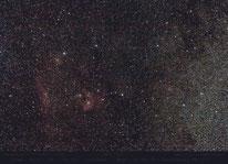 NGC 7822 , 180mm