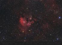 NGC 7822  ,  1200mm