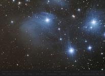 NGC 1435  - Merope Nebel