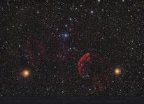 IC  443  ,  420mm