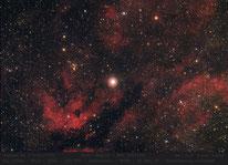 NGC 6910   -   420mm