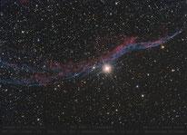 NGC 6960  , Cirus Nebel