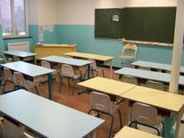 La classe des CE2 réhabilitée - Septembre 2009 - Cliquez pour agrandir la photo