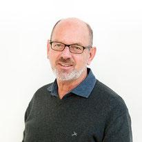 Gerhard Pušnik VLI-AHS: Personalvertreter*innen stark im Schulleben eingebunden  Bild: Joachim Wiesner