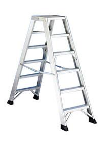 escaleras tijera