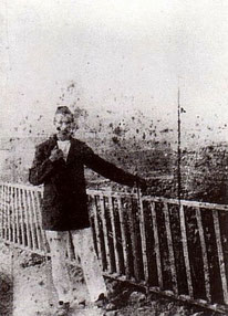 Rimbaud ad Harar