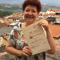 """Alessandra Favilli, autrice di """"Nessuno cerca di noi"""""""
