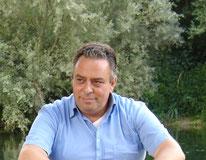 Nicola Sorbo, autore di Tra memoria e Oblio