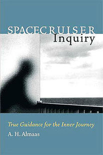 Diamond Body Book 1: Spacecruiser Inquiry
