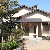 松本市 笹部の住宅改修