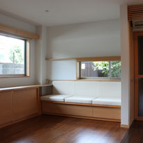 名古屋の住宅改修