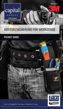 Produktkatalog 2015 Capital Safety