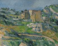 Haus in der Provence