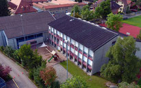 Schulhaus Bärau