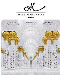 Muslim Magazine #1