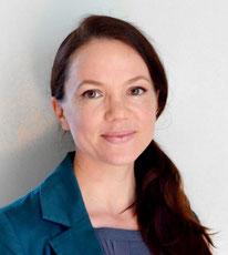 Hebamme, Hypnotherapeutin und EFT-Therapeutin Amelie Eck