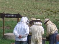 Les missions du cercle apicole du Nord Meusien