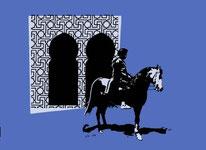 Randonnée à cheval à Agadir