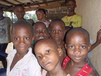 Kinder Afrika children africa
