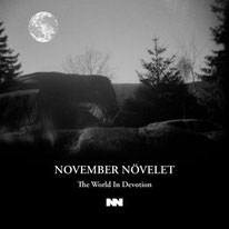 "November Növelet ""The World in Devotion"""