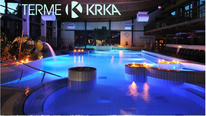 Slovenia Terme Gruppo Krka