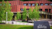 Terme Olimia Hotel Sotelia 5*