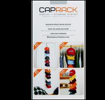 Kppenhalter Capyhalter CapRack