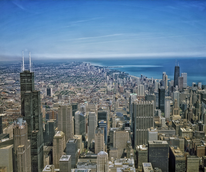 "Chicago - ""Windy City"""