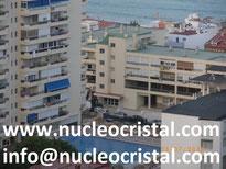 Apartamentos nucleo cristal en torremolinos - Apartamentos baratos torremolinos ...