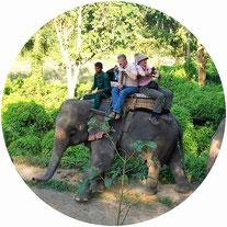 Nepal Kultur & Chitwan Nationalpark