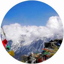 Langtang - Tamang Heritage Trail