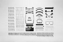 Get Designer Results from a DIY Website Builder