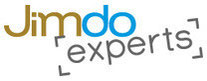 Jimdo experts logo