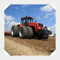Belarus 3522.5 Traktor