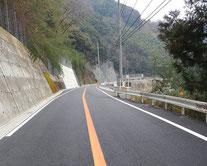 道路区画線