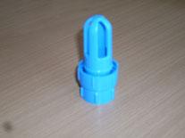Adapter für Wassermatratzen zum Befüllen und Entleeren