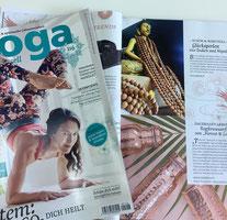 Yoga avec Elegance