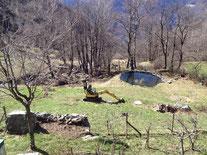 Cura del paesaggio rurale