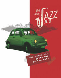 The Italian Jazz Job