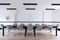 Décoration d'intérieur pour les professionnels, bureaux, boutiques, salle d'attente, accueil, hall d'accueil , conseil déco, décoratrice d'intérieur Boulogne-Billancourt