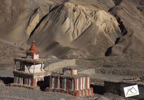 Königreich Mustang - Nepal
